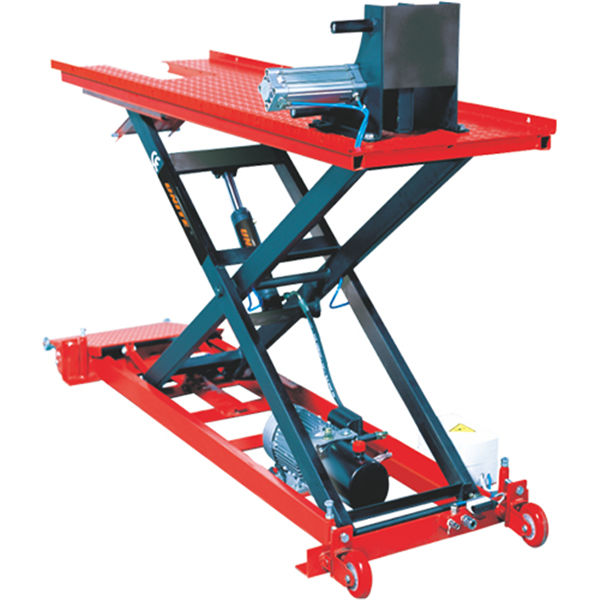 U-M01 motorcycle lift table
