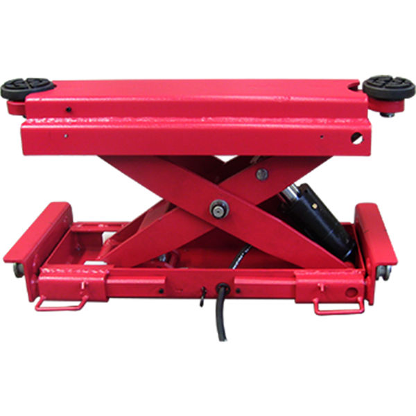 U-X30TD rolling jack for full wheel service
