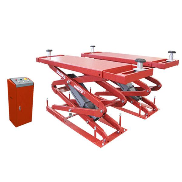 3.0 T Capacity U-E30C full rise scissor lift