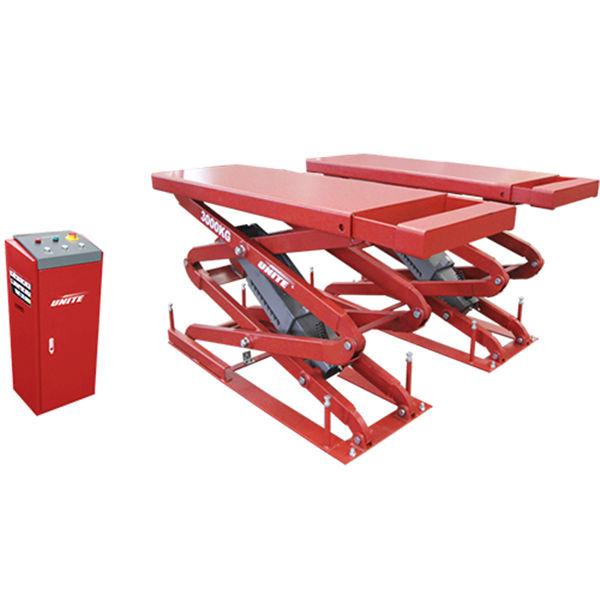 3.5 T Capacity U-E35 full rise scissor lift