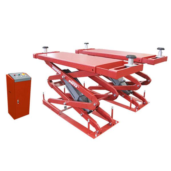 3.5 T Capacity U-E35C full rise scissor lift