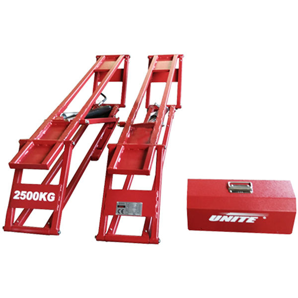 2.5 T Capacity U-H25A portable vehicle lift